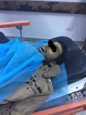 """القره بولي منكوبة مجدداً .. مقتل 10 أشخاص فى إشتباكات بين الأهالي و """" كتيبة أولاد الكاني """" IMG_4771"""