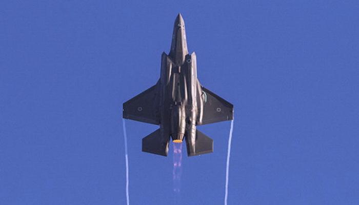تركيا تجدد عزمها على إقتناء مقاتلات F-35 الأمريكية. 10000116