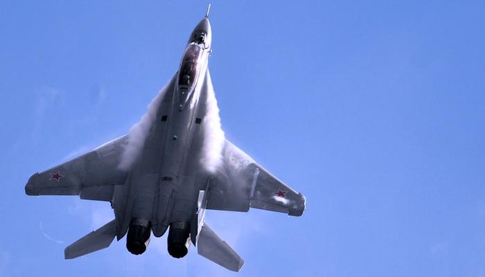 روسيا ستنهي اختبار مقاتلات ميغ-35 في عام 2019م. 100947