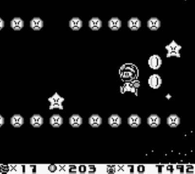 Best & Worst Levels in Gaming Super-mario-golden-coins-space-zone-star-maze
