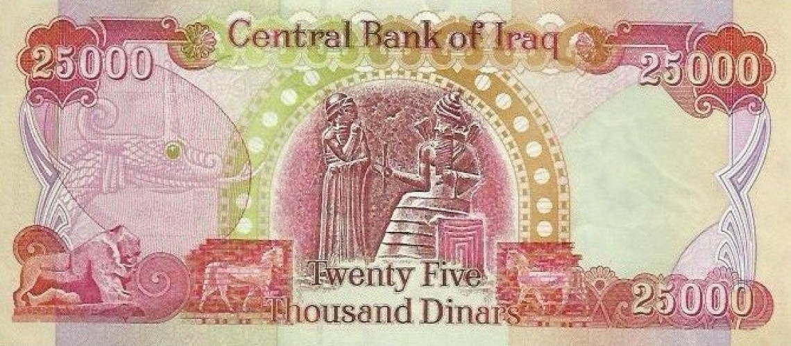 Opinion on the subject of dinars !! Snqte
