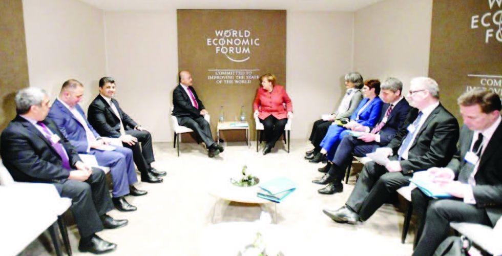 World Economic Forum Annual Meeting January 21 - 24, 2020 Alsabaah-28791