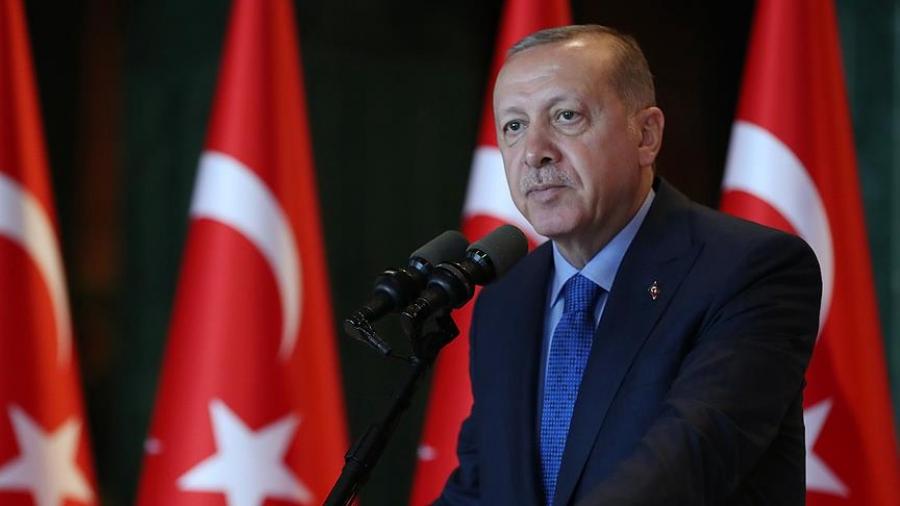 "Erdogan after meeting Putin: We reached a ""historic"" agreement on Syria %D8%A3%D8%B1%D8%AF%D9%88%D8%BA%D8%A7%D9%86"