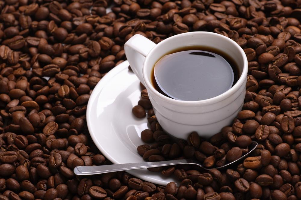 Pauza de cafea Cafea-shutterstock