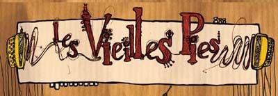Les six musiciens des VIEILLES PIES entremêlent leurs origines musicales avec malice Lesvieillespies.cd2