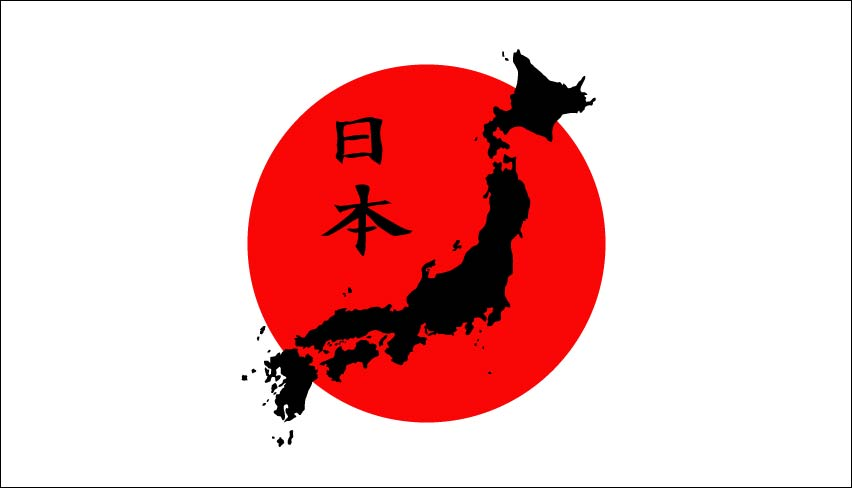 Japooooooooooooooon Japan-flag-and-kanji