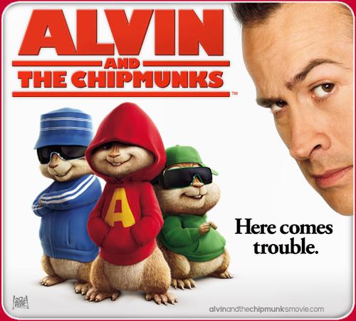 Alvin And The Chipmunks :: R5 :: Rmvb :: Translated :: Direc Movie2