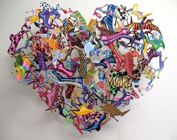 David Kracov Metal-Sculptures-David-Kracov-14
