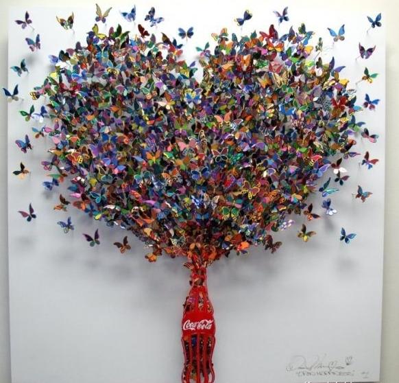 David Kracov Metal-Sculptures-David-Kracov-21