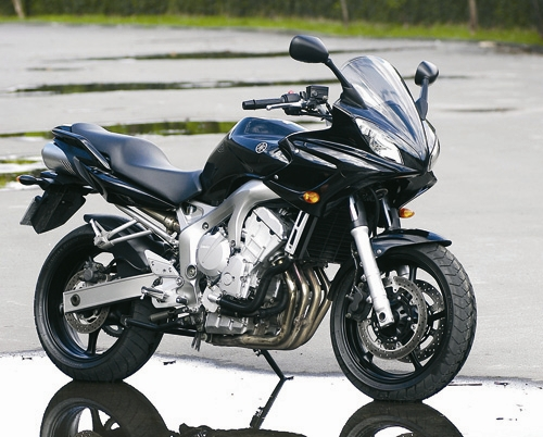 Nova moto, Fazer 600 carenada(fz6s) Fazer_600_abre