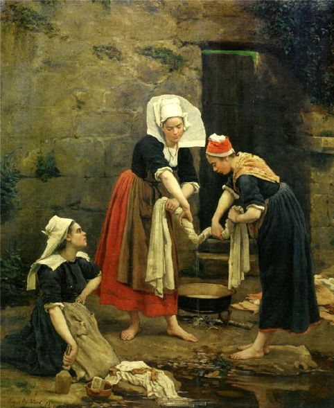 The Great Historical Captions Challenge! Small_washing-day