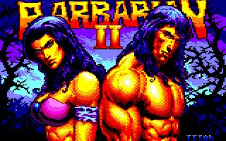 Pixel-Art sur Amstrad CPC avec MULTIPAINT Barbarian2_2020