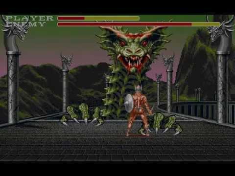 On explore les jeux UNRELEASED de l'Amiga ! Ringofmedusagold
