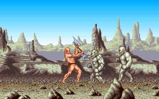 On explore les jeux UNRELEASED de l'Amiga ! Gore_screenshot