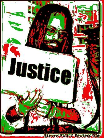 Deseos de libertad para Mumia Abu-Jamal en su cumpleaños 57 Justice-mumia-x