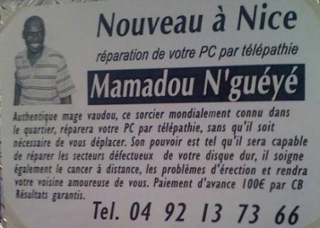 Images Comiques - Page 3 Mamadou1