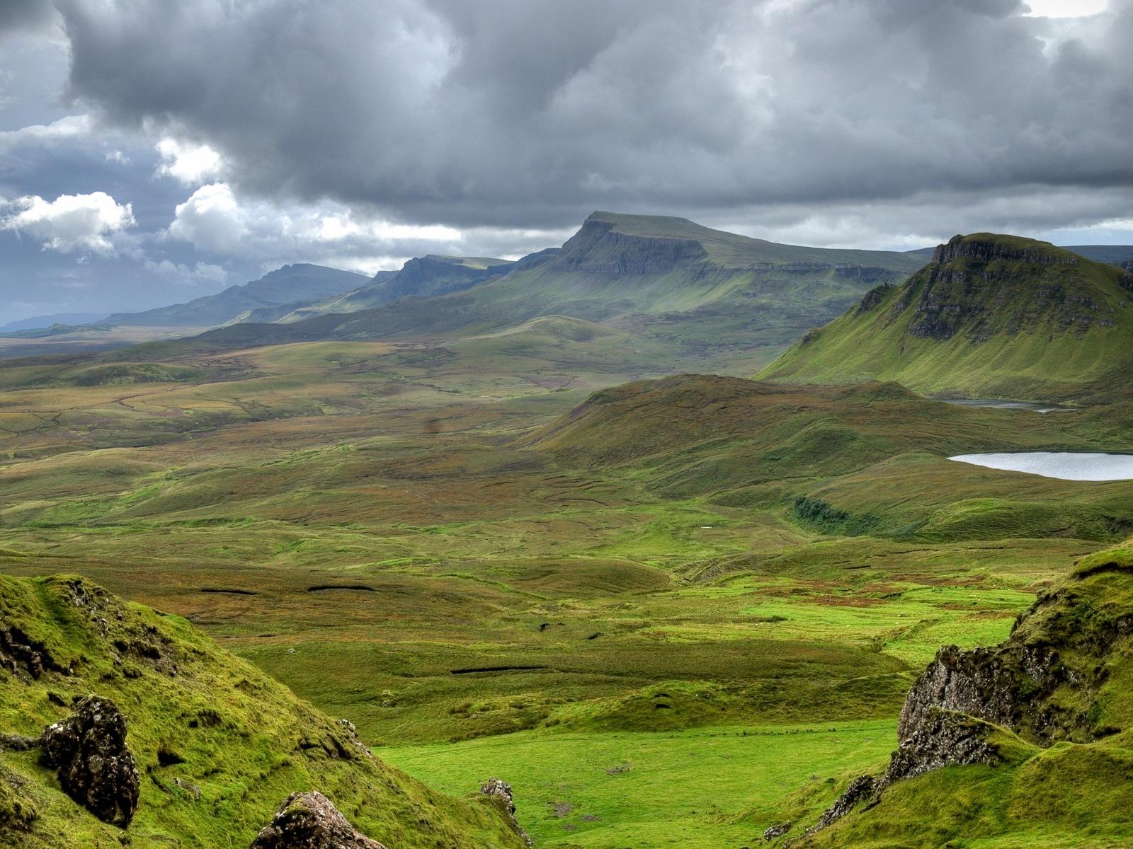 Škotska Scotland