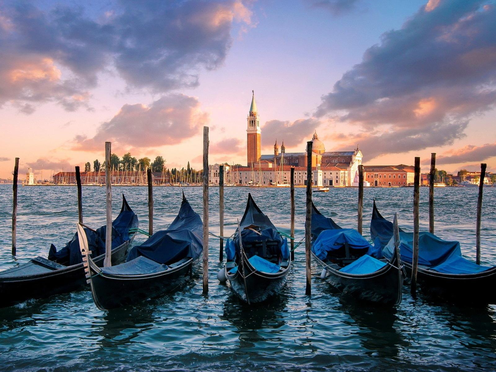 Italija Venice