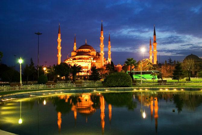 Turska Turkey_