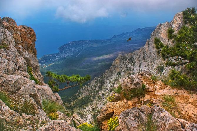 Gradovi i mesta uslikani iz vazduha Crimean_Landscapes_by_Scorpio_