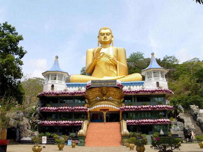 Šri Lanka Interesting_places_to_visit