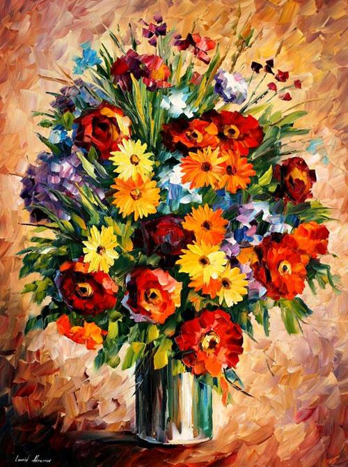 Leonid Afremov - Page 8 Afremov_flower_%20%2811%29