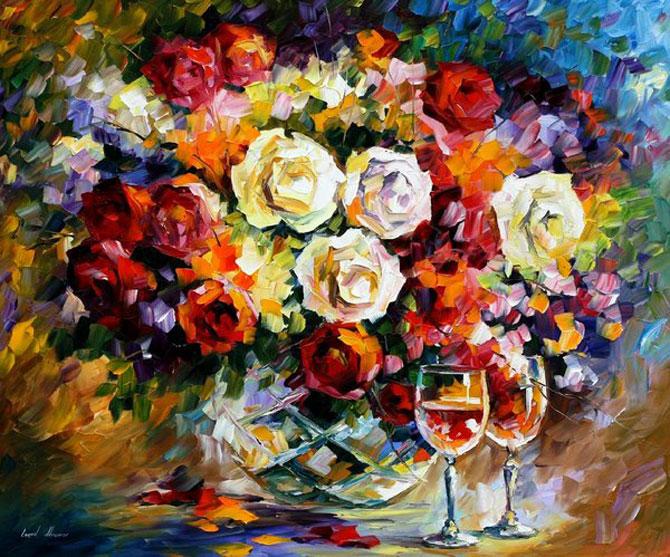 Leonid Afremov - Page 8 Afremov_flower_%20%2815%29