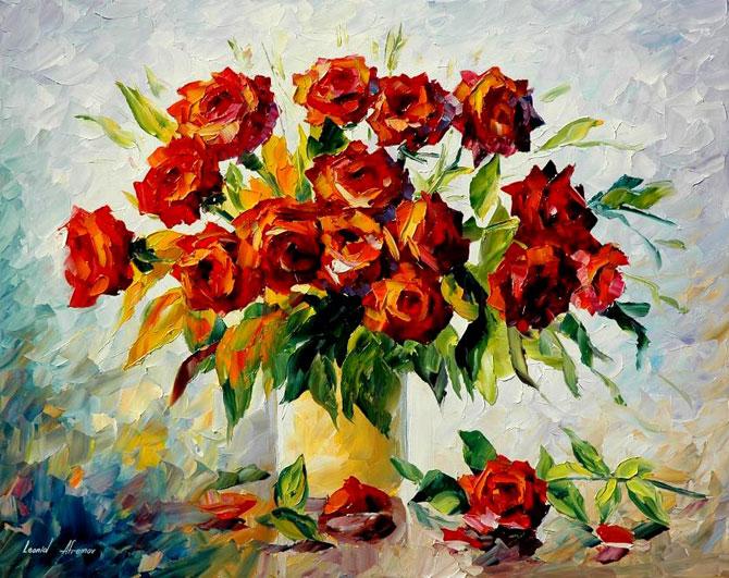 Leonid Afremov - Page 8 Afremov_flower_%20%2816%29