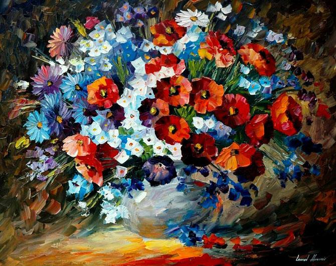Leonid Afremov - Page 8 Afremov_flower_%20%282%29