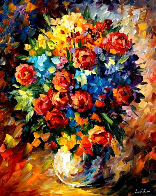 Leonid Afremov - Page 8 Afremov_flower_%20%284%29