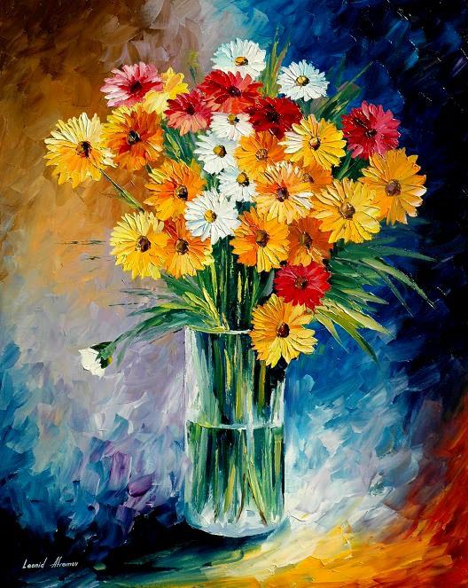 Leonid Afremov - Page 8 Afremov_flower_%20%285%29