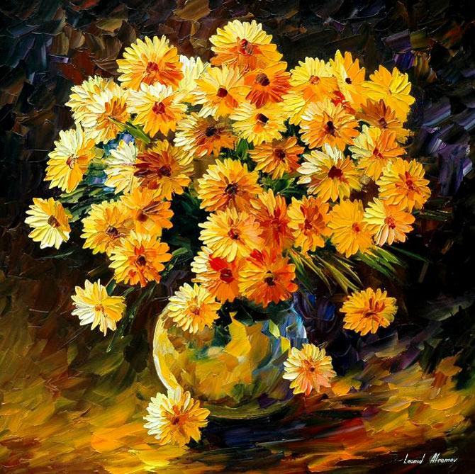 Leonid Afremov - Page 8 Afremov_flower_%20%287%29