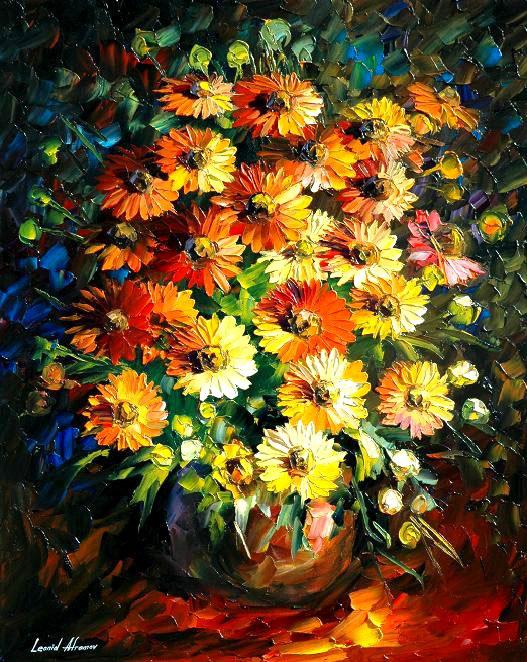 Leonid Afremov - Page 8 Afremov_flower_%20%288%29