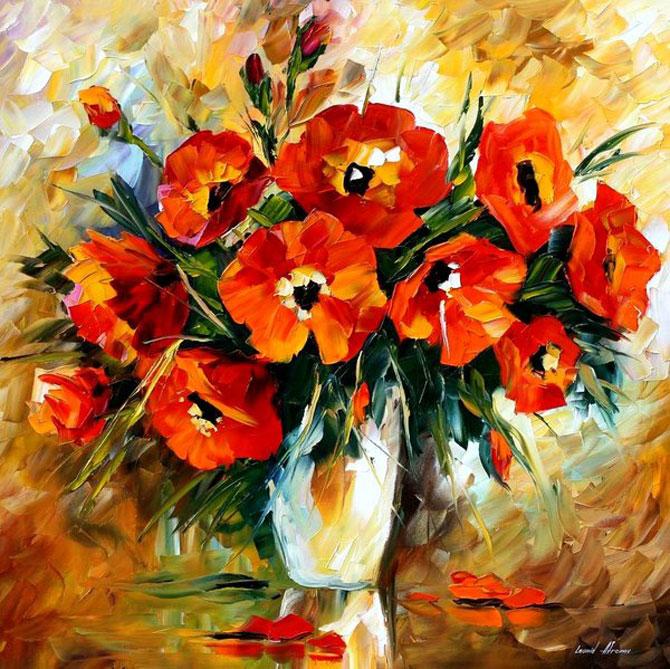 Leonid Afremov - Page 8 Afremov_flower_