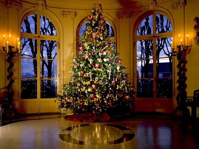 Urime Krishtëlindjet dhe Vitin e ri 2016 Beautiful_christmas_tree_pictures_1