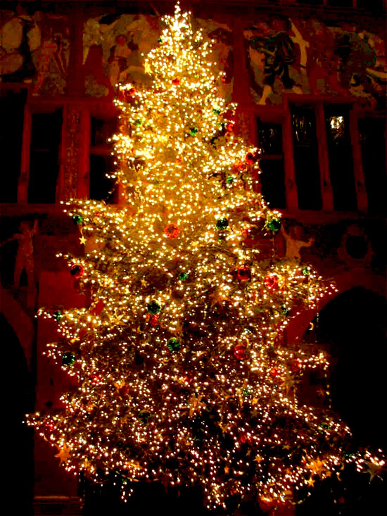 Urime Krishtëlindjet dhe Vitin e ri 2016 Beautiful_christmas_tree_pictures_7