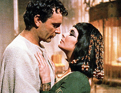 Top 20 Most Famous Love Stories in History and Literature  Cleopatra_antony