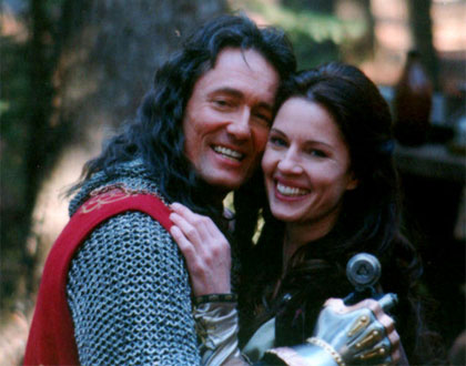 Top 20 Most Famous Love Stories in History and Literature  Lancelot