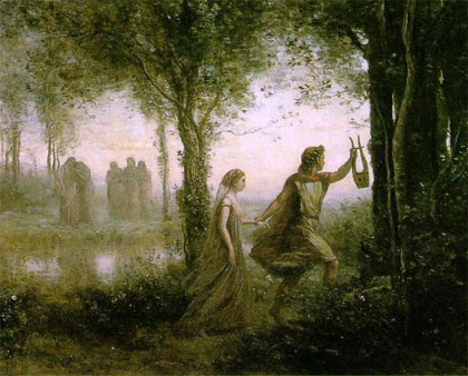 Top 20 Most Famous Love Stories in History and Literature  Orpheus