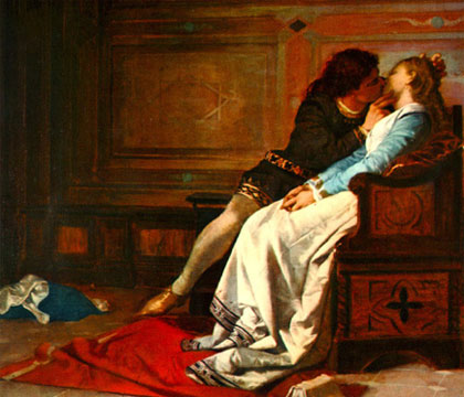 Top 20 Most Famous Love Stories in History and Literature  Paolo