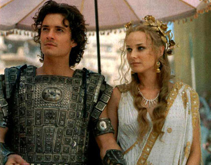 Top 20 Most Famous Love Stories in History and Literature  Paris_and_helen