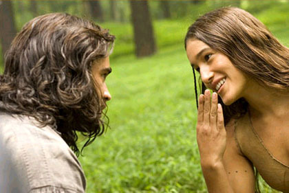 Top 20 Most Famous Love Stories in History and Literature  Pocahontas