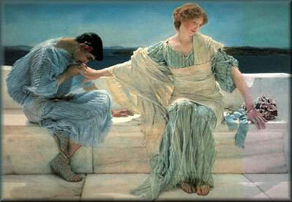 Top 20 Most Famous Love Stories in History and Literature  Pyramus