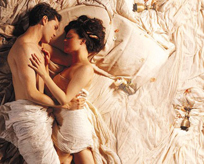 Top 20 Most Famous Love Stories in History and Literature  Romeo_and_juliet