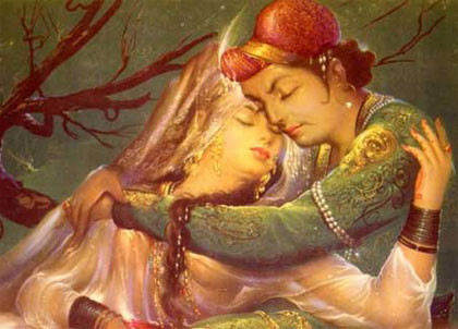 Top 20 Most Famous Love Stories in History and Literature  Salim