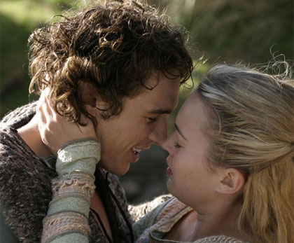 Top 20 Most Famous Love Stories in History and Literature  Tristan