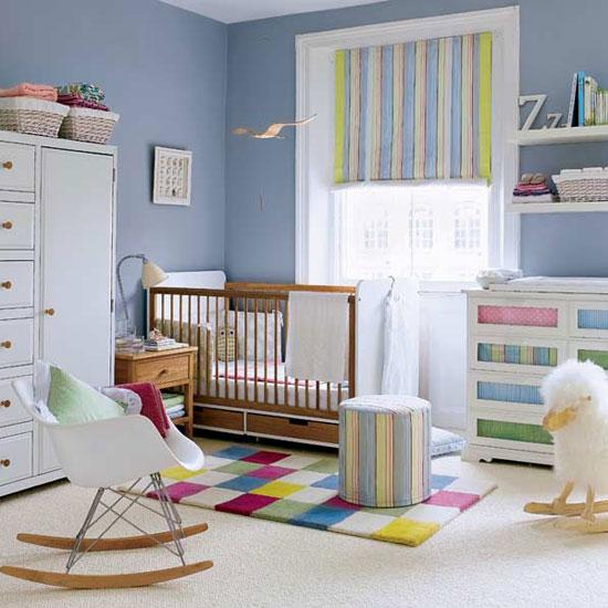 غرف الرضع Baby-room