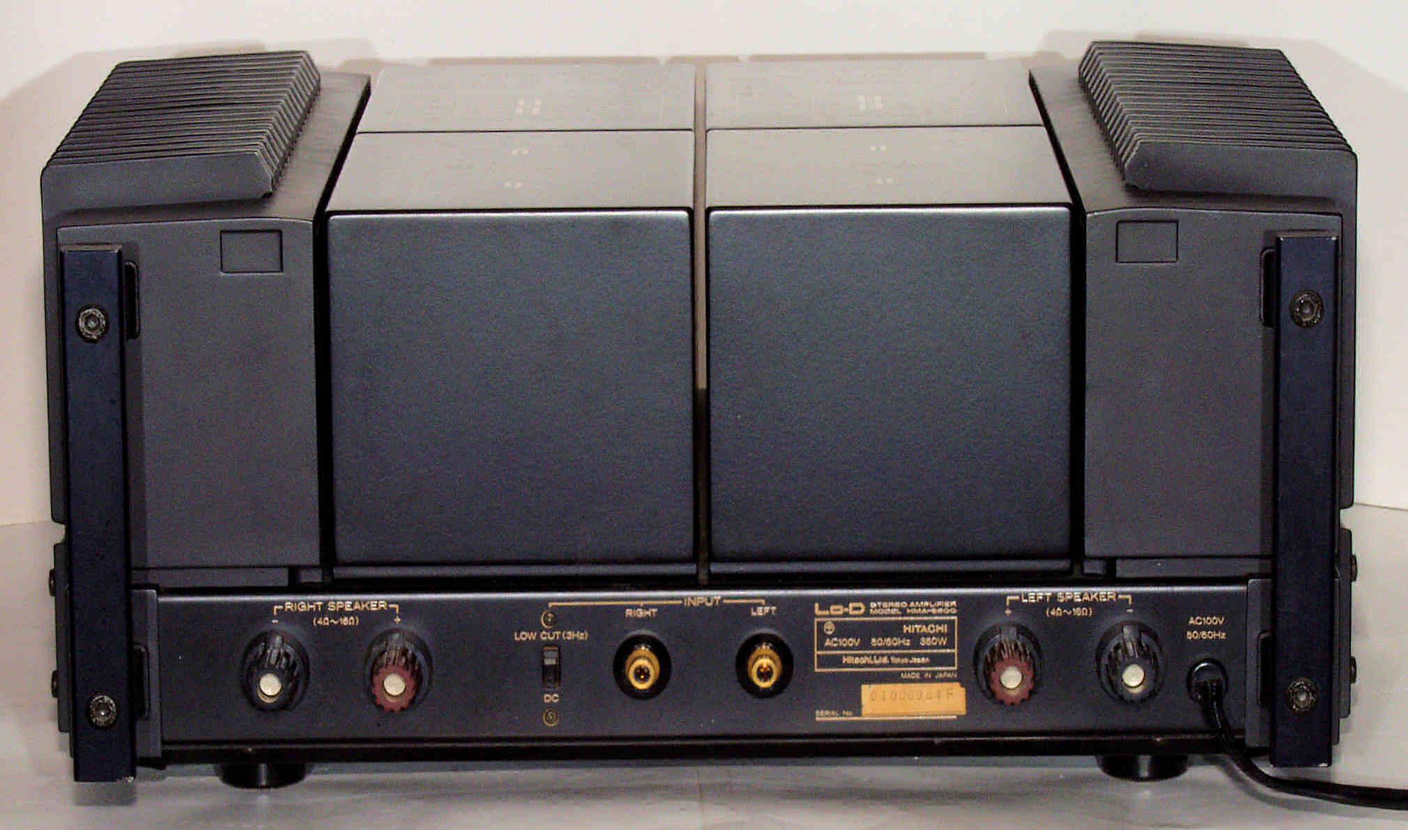 Armas de Arremesso 9500m-s4