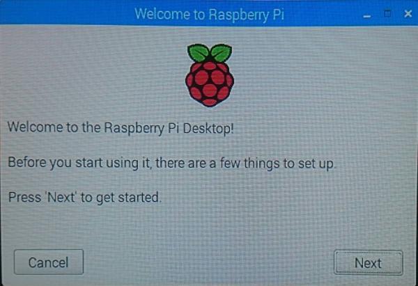 Clé USB DVstick 30 de DVMEGA en serveur sur Raspberry Pi : Configuration et matériel nécessaire Raspi-01