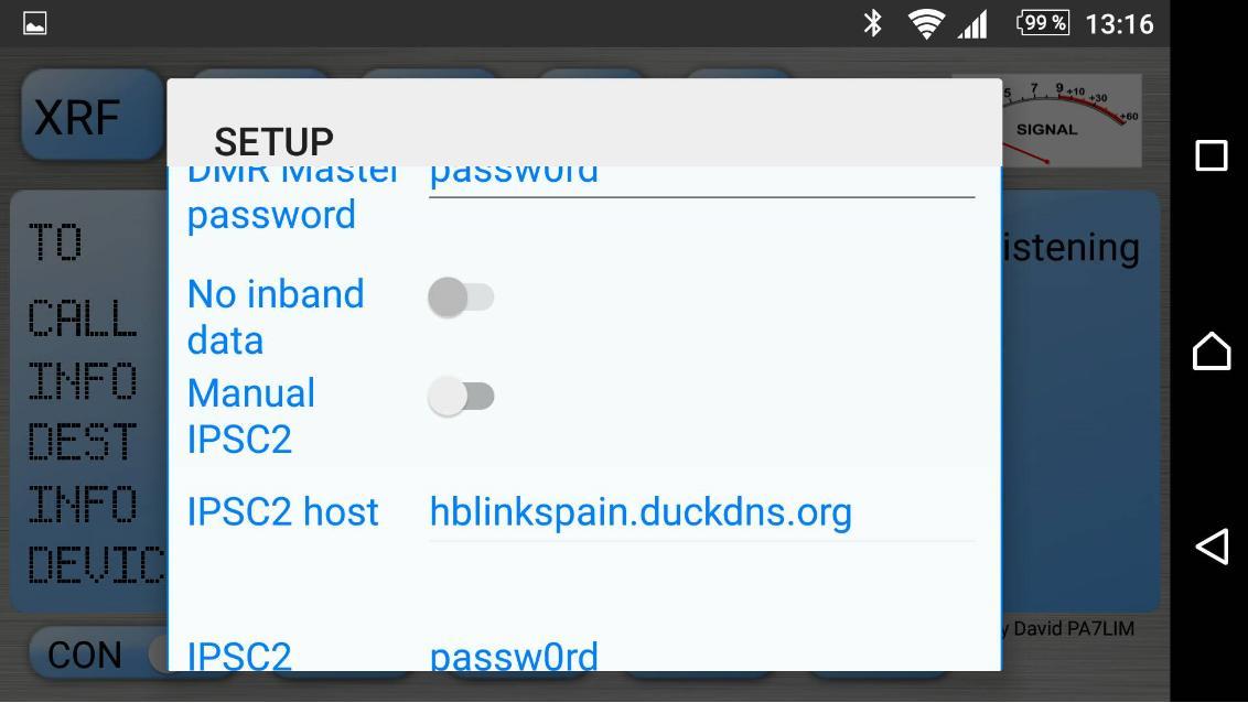 Clé USB DVstick 30 de DVMEGA en serveur sur Raspberry Pi : Image carte SD 8 à 64 Go SAMSUNG EVO Raspi-22